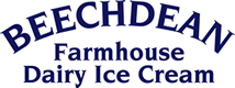 Beechdean Farmhouse Dairy Ice Cream logo