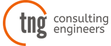 tng consulting engineers logo