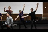 Summer Youth Dance Project 2017 – The Guys and The Dolls
