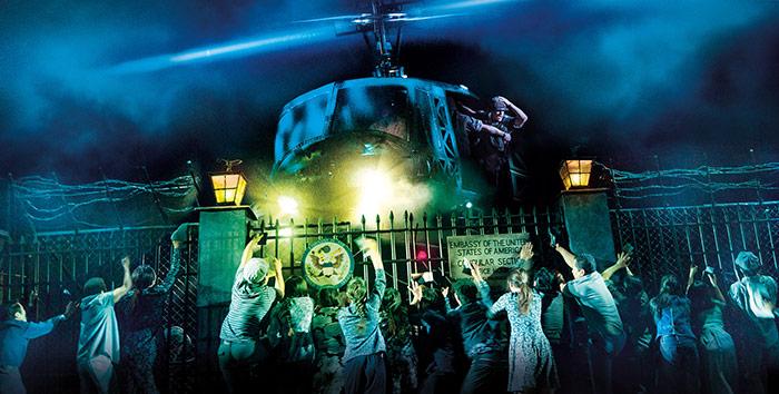 Mayflower theatre southampton miss saigon - Bristol hippodrome box office opening hours ...