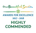 The Beautiful South Awards for Excellence