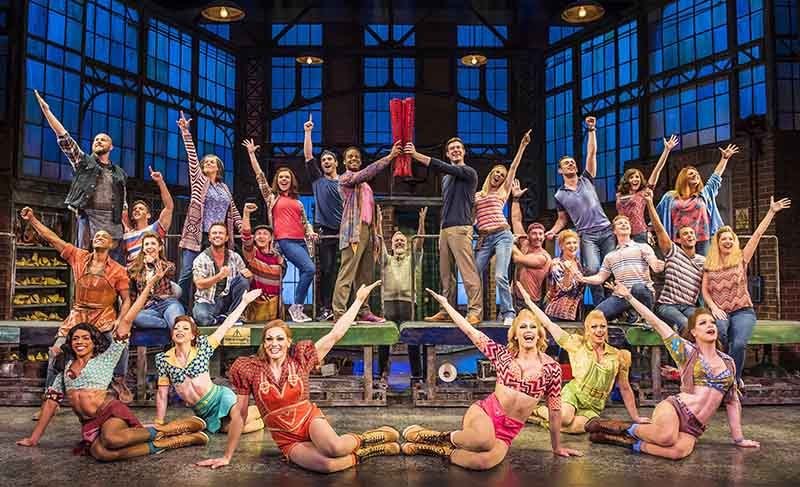 Image result for kinky boots southampton