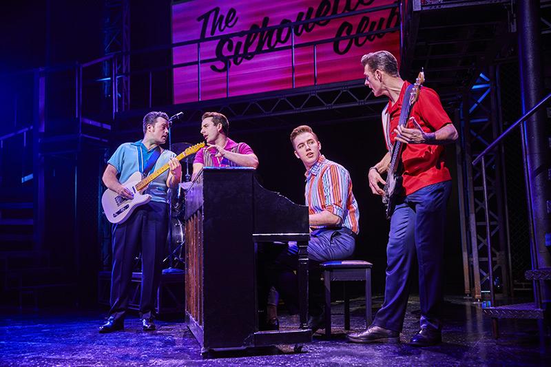 Mayflower Theatre | Southampton | Jersey Boys