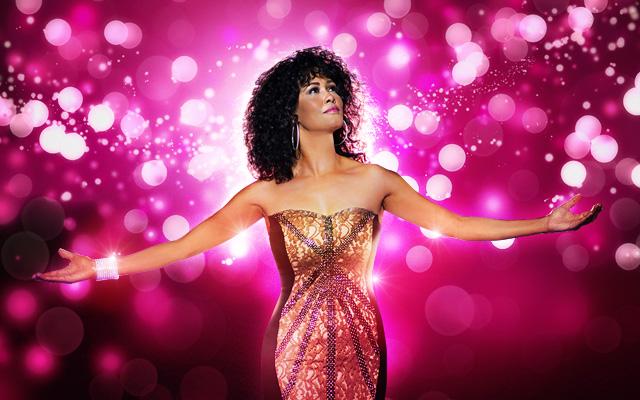 Mayflower Theatre Southampton The Whitney Houston Show 2018