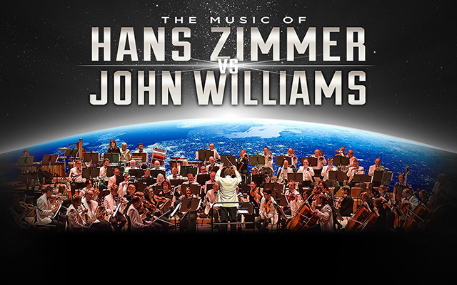 Southampton | The Music of Hans Zimmer     - Mayflower Theatre
